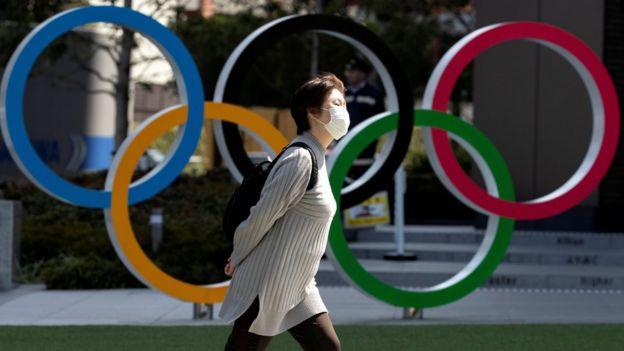 """تأجيل أولمبياد """"طوكيو 2020"""" العام"""