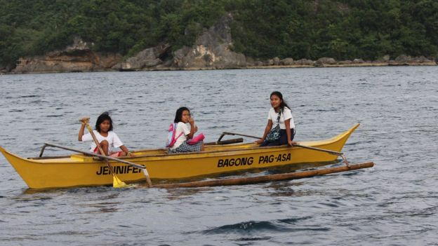 61 Koleksi Gambar Anak Sekolah Naik Perahu HD Terbaik