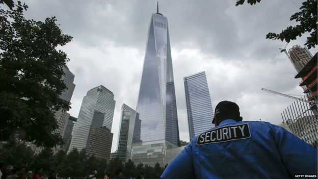 world trade center jumpers sullied memory of 9 11 dead bbc news