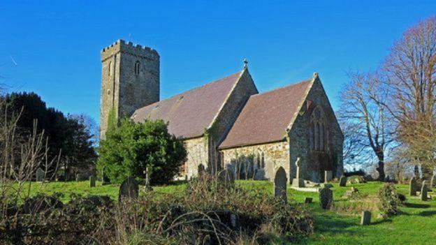 Gereja Anglikan