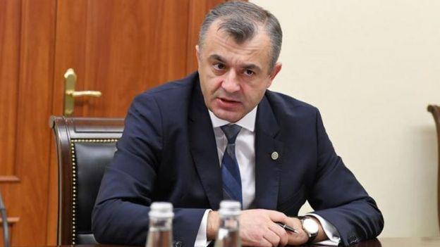 """Очільник уряду Молдови Іон Кіку закликав молитися за ясність розуму """"бюрократів від церкви"""""""