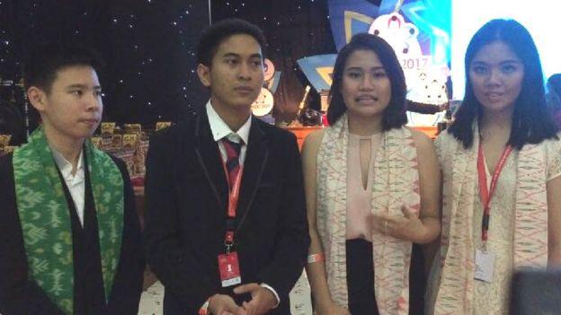 Remaja Ri Adu Cerdas Di Kontes Debat Dunia Malah Diributkan Soal