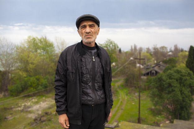 Mehman Rəsulov