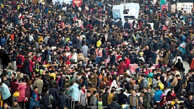 چرا میلیونها مرد چینی مجرد باقی ماندهاند؟