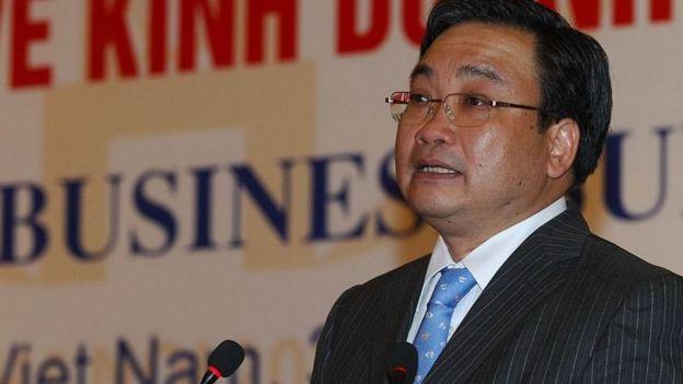 Phó Thủ tướng Hoàng Trung Hải từng dự Lễ khai trương mỏ đầu tiên của Liên doanh dầu khí Việt Nam – Venezuela