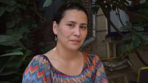 Leyla Mustafayeva