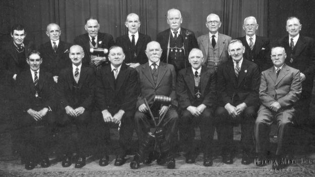 Los fundadores de trugo