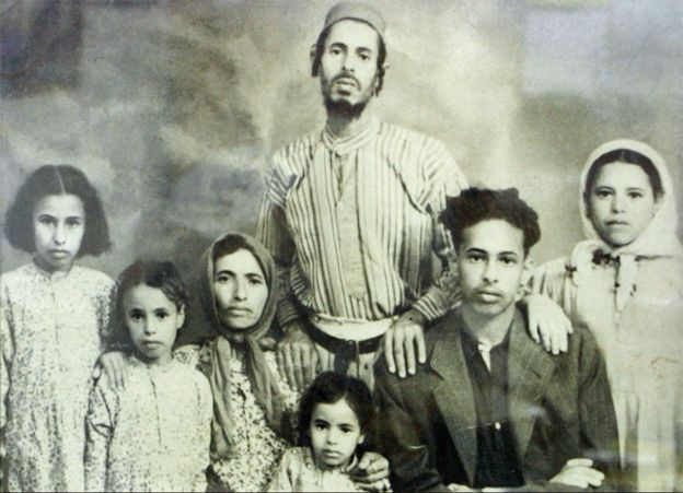 Missing babies israels yemenite children affair bbc news leahs family ccuart Gallery