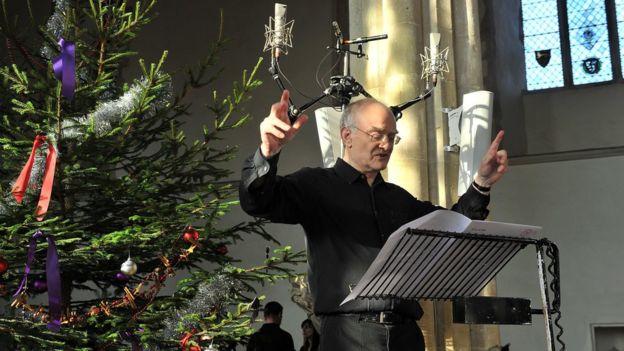 The Curious History Of The Christmas Carol Bbc News