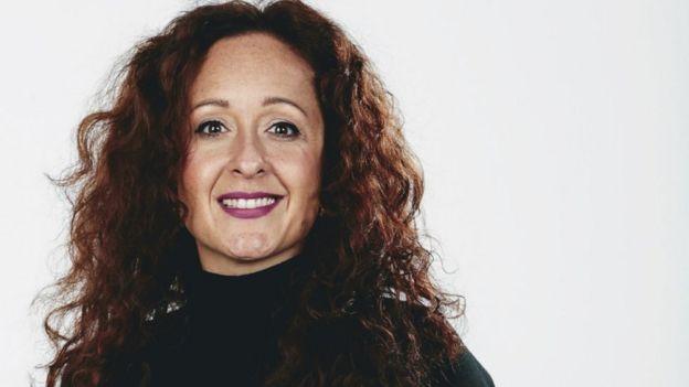 María Fernanda Peraza