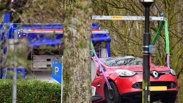 Dutch Shooting Letter May Suggest Terror Motive In Utrecht Bbc News