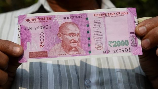 Viewpoint: Why Modi's currency gamble was 'epic failure