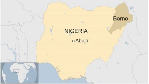 e bilan de l'attaque de la base militaire de Metele, dans l'Etat de Borno, est controversé.
