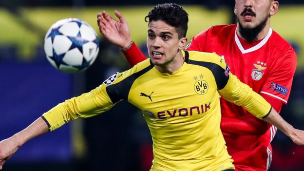 Mark Bartra