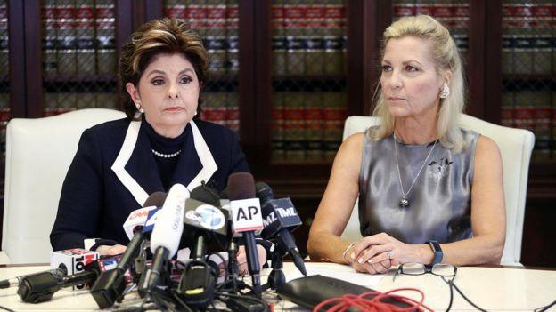 Otra mujer afirmó que Roman Polanski abusó de ella cuando era menor