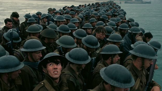 "Fotograma de ""Dunkerque"" (Foto: IMDB)"
