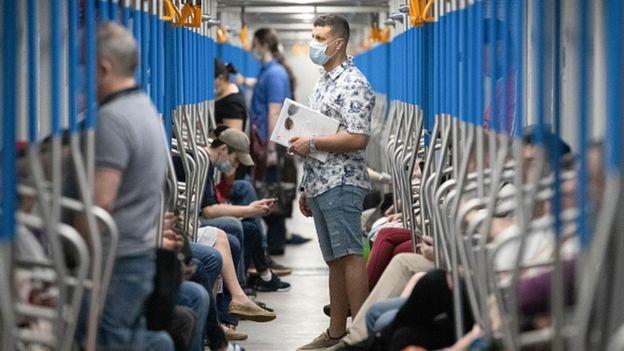 Московское метро, 9 июня