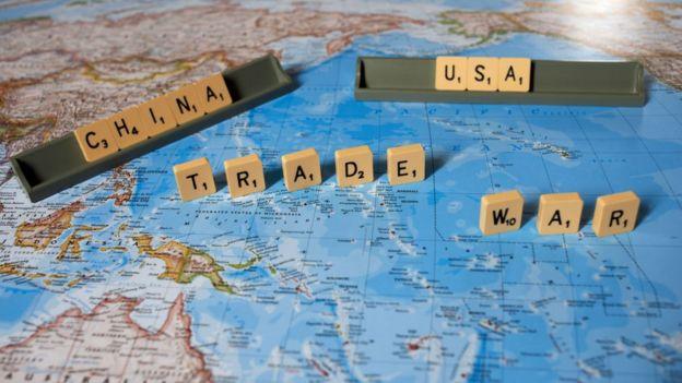 Nhiều quốc gia khác cũng đang bị mắc kẹt trong cuộc thương chiến Mỹ - Trung