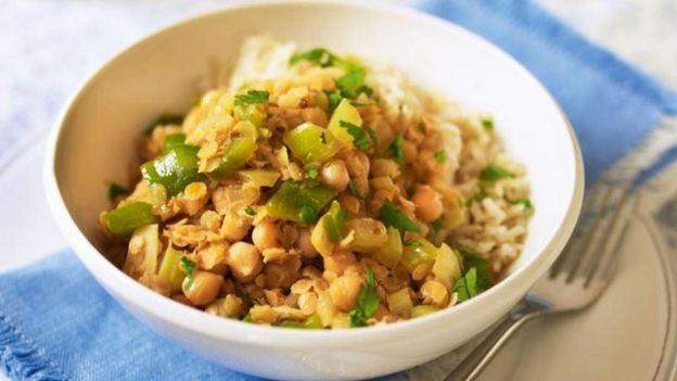 豆子类食物