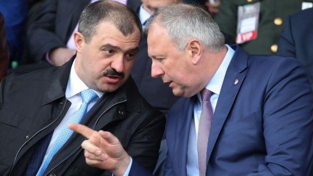 Viktor Lukaşenko