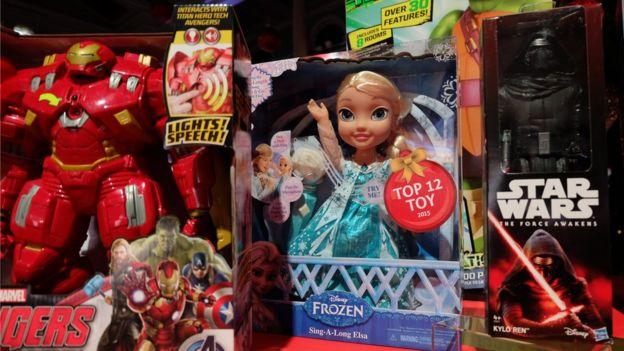 top 12 toys christmas 2015 - Top Toys 2015 Christmas