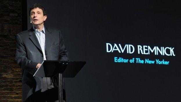 Картинки по запросу david remnick