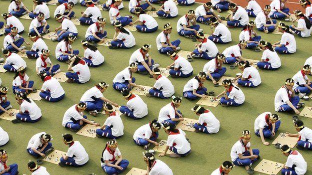 primary school in Suzhou