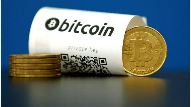 ảo Bitcoin