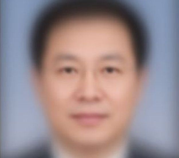 "In an innovative use of facial recognition technology, Redditer everest4ever combined the faces of ""1014 Chinese officials in central government and high-level local government"" to create a new Chinese official, a man that represents ""The Average Face of Chinese Bureaucracy""."