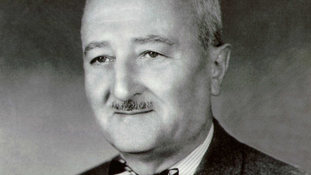 ویلیام فریدمن