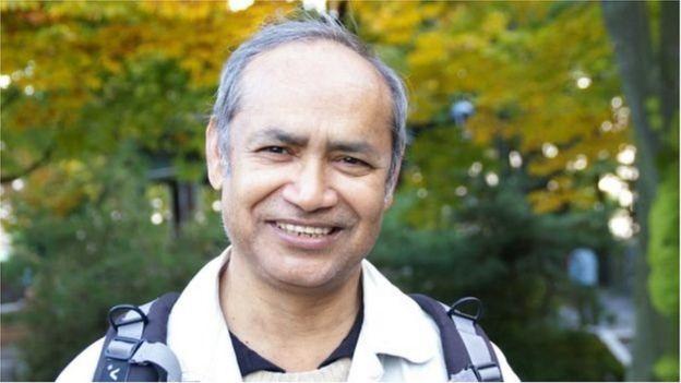 রাজনৈতিক বিশ্লেষক ও গবেষক মহিউদ্দিন আহমদ