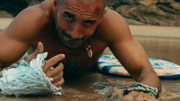 Imagen de la película Solo