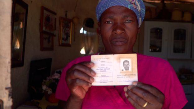 Sinikiwe Ncube