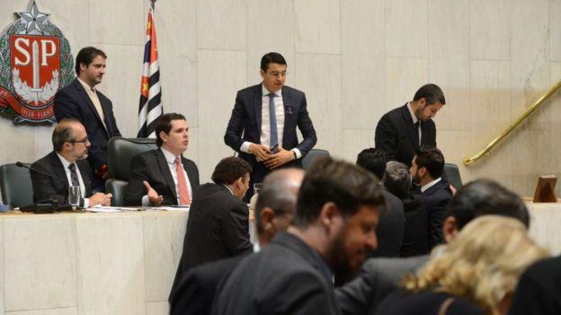 Assembleia Legislativa de São Paulo
