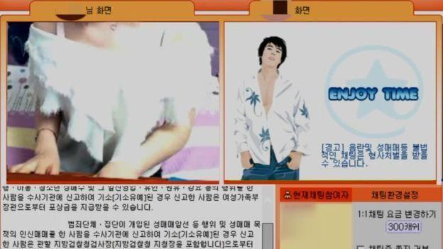 website sexcam