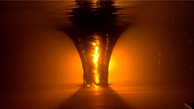 imagem do experimento