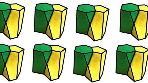 Escutoide, la fascinante nueva forma geométrica descubierta en la naturaleza _102774824_6be24de1-71c1-4574-8156-c170515ce58c