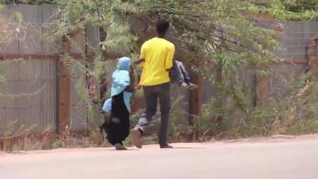Mandera residents flee after attack
