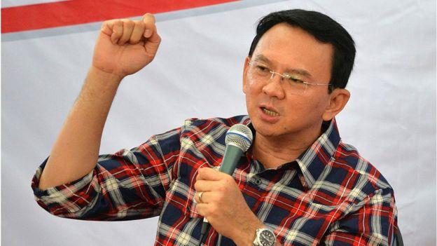 Enam Hal Soal Debat Perdana Calon Gubernur Dki Jakarta Bbc News