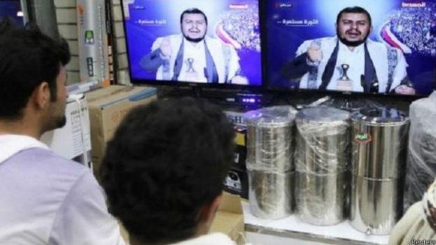 رهبر حوثی ها در ماه مارس امسال بهائیت را هدف قرار داد و آنها را