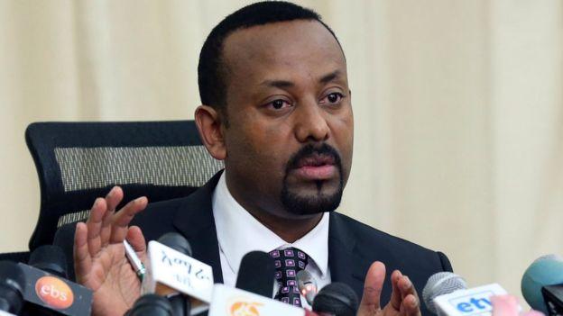 أبي أحمد يقول إن الإصلاحات التي بدأها يجب أن تستمر