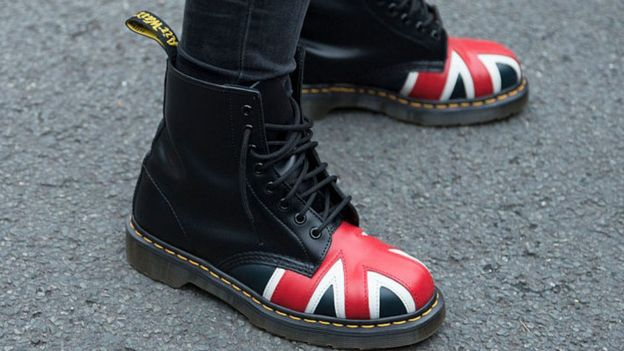 pretty nice 100% authentic run shoes Dr Martens invests £2m in Northampton site - BBC News
