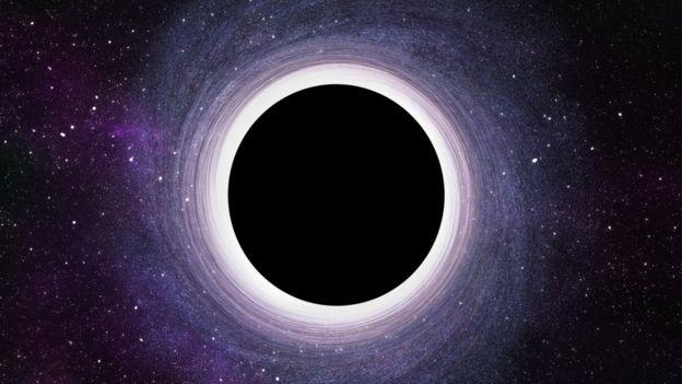 Hoyo negro
