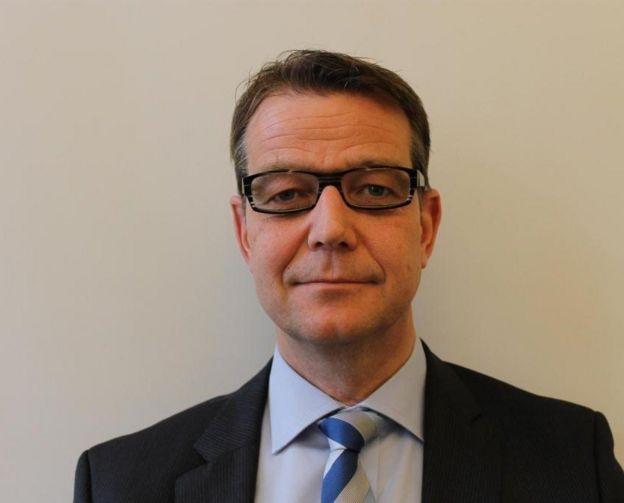 """Carsten Helland diz que juízes """"não podem agir em nome dos próprios interesses"""""""