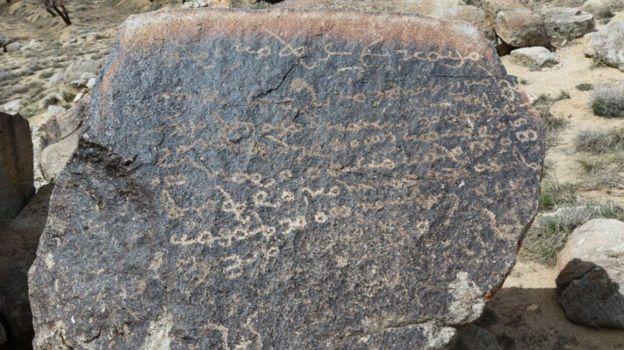 ریاست اطلاعات و فرهنگ غزنی گفته که بزودی یک هیأت باستان شناسی به محل فرستاده می شود