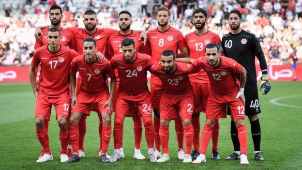 Tunisia goalkeeper 'fakes injury' to break Ramadan fast