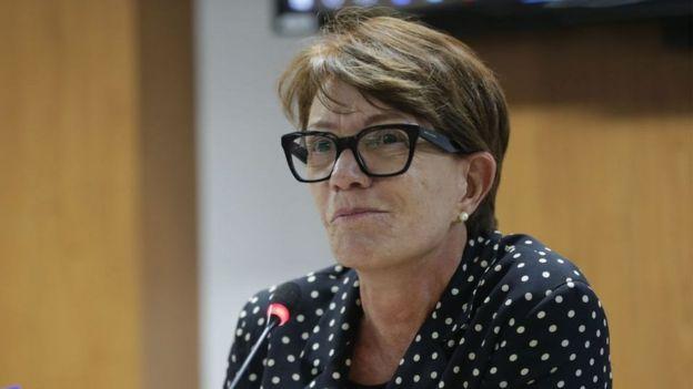 Deborah Duprat, procuradora federal dos direitos do cidadão