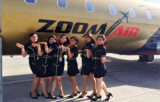 Zoom Air.
