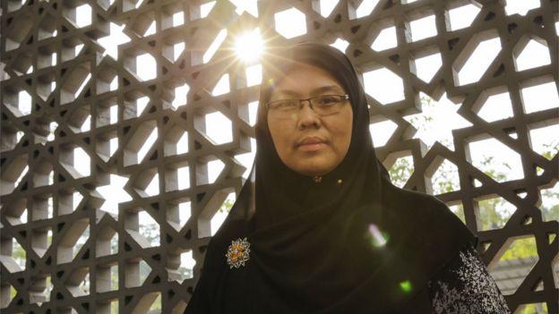 Nenney Shushaidah