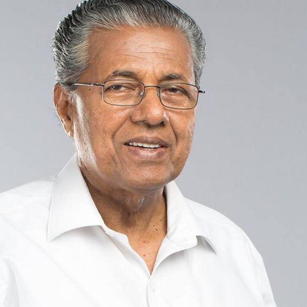 Chief Minister Kerala